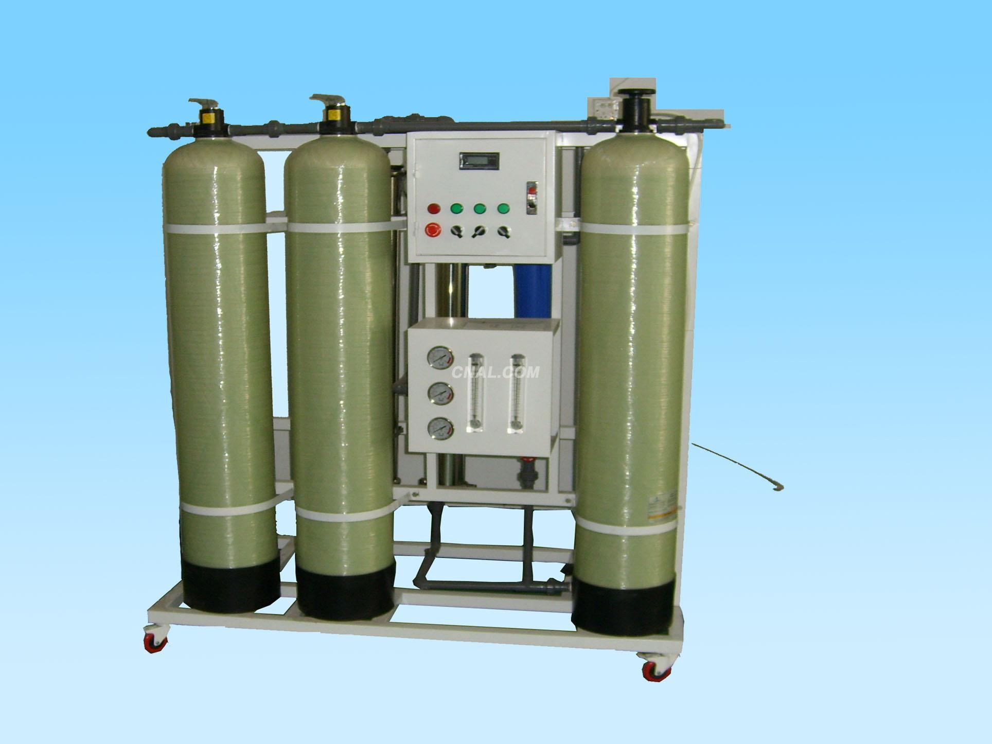 医用纯水设备-石家庄纯水设备