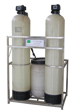 石家庄锅炉软化水设备_蒸汽锅炉软化水设备厂家