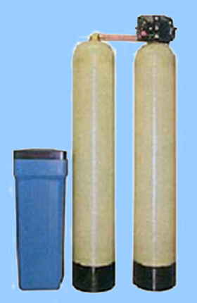 空调软水设备-石家庄软化水设备
