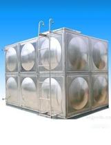 组合式水箱_石家庄水处理优质特供组合式水箱系列