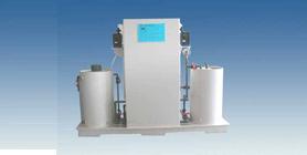 二氧化氯发生器    /clo2消毒器/二氧化氯杀菌设备