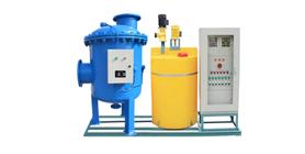 全程水处理仪_综合全程水处理设备