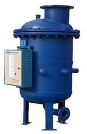 物化法全程水处理设备