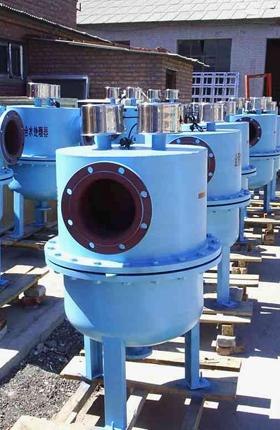 综合全程水处理设备