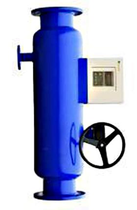 除垢水处理设备