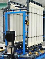 超滤设备-超滤净水设备-春之原水处理