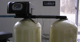 全自动软化水设备-山西软化水设备
