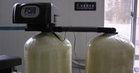 空调软化水设备-天津软化水设备