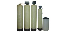 天津蒸汽锅炉软化水设备_蒸汽锅炉软化水设备厂家_定制锅炉软水设备