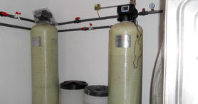 全自动软化水设备-山西阳泉软化水设备_石家庄春之原水处理