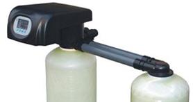 全自动软化水设备-吉林延吉全自动软化水设备_石家庄春之原水处理