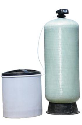 河北空调软水设备原理