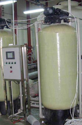 阳泉软化水设备维修