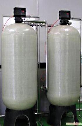 空调软化水维修