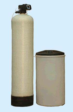 糠醛厂软化水设备