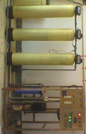 石家庄纯水设备