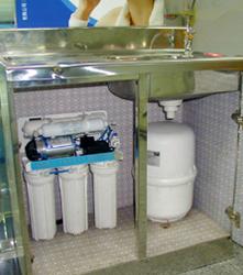 家用纯水设备