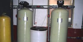 石家庄换热站软化水设备_换热器软水设备安装-春之原水处理设备公司