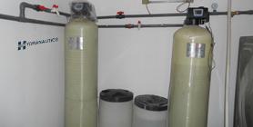 进口软化水设备安装_河北进口软水设备维修