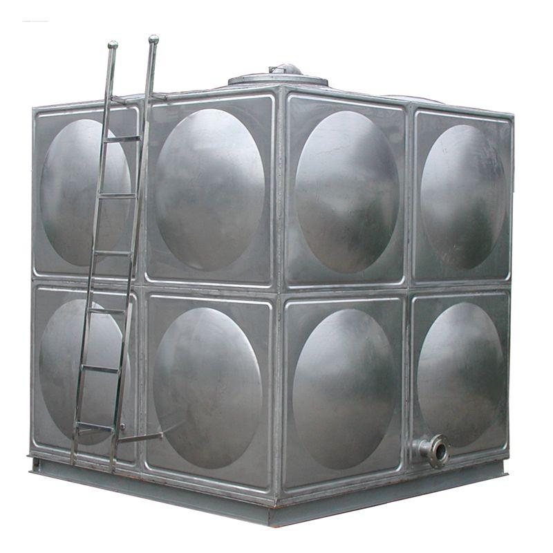 冬季不锈钢保温水箱最佳的保温方法