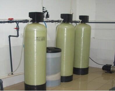 石家庄软水器输入硬水解决办法