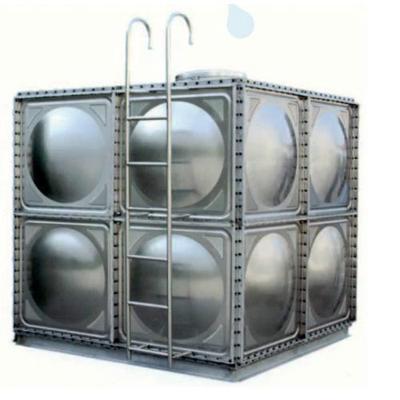 石家庄不锈钢水箱维护保养方法: