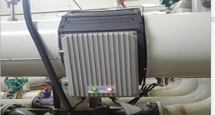 强磁高频水处理仪